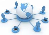Globalización e internet, Marketing OnLine, desarrollo web